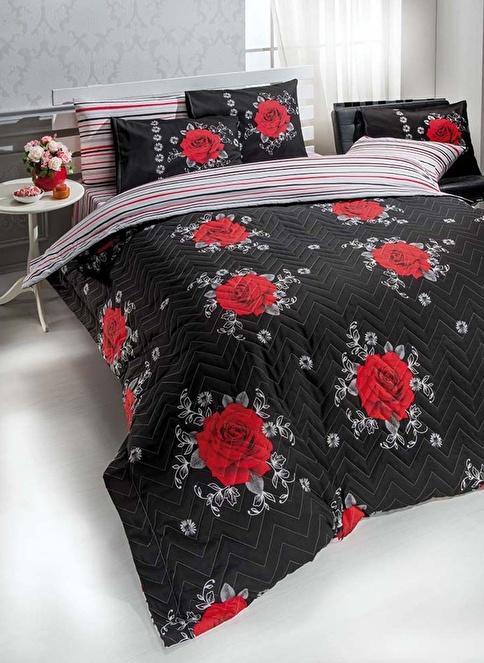 Kupon Home Çift Kişilik Complete Set Siyah